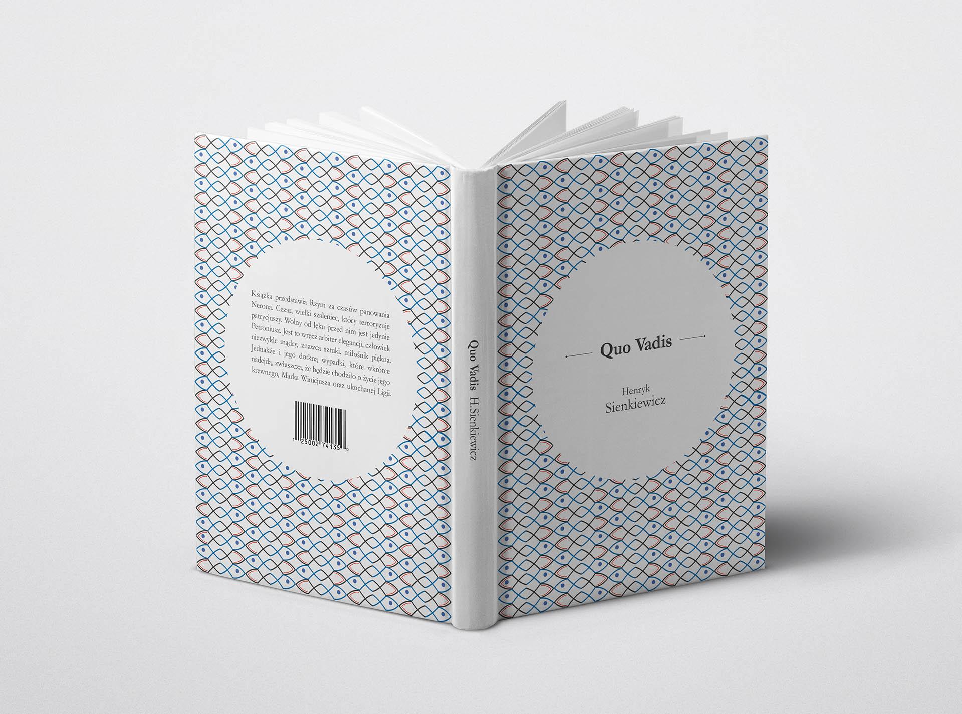 Quo Vadis – książka.